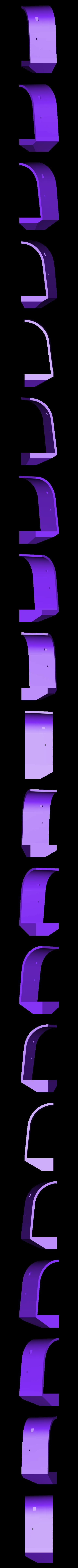 Boiler_Section_4-_SCALED-5.STL Download free STL file 4-8-8-4 Big Boy Locomotive • 3D printer object, RaymondDeLuca