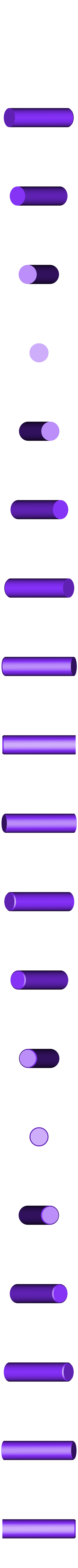 Brake_Air_Reservoir__Long-a.STL Download free STL file 4-8-8-4 Big Boy Locomotive • 3D printer object, RaymondDeLuca
