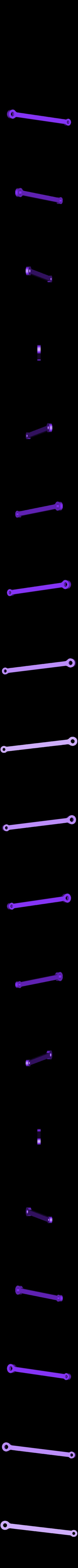 brake_motor_connecting_rod.STL Download free STL file 4-8-8-4 Big Boy Locomotive • 3D printer object, RaymondDeLuca
