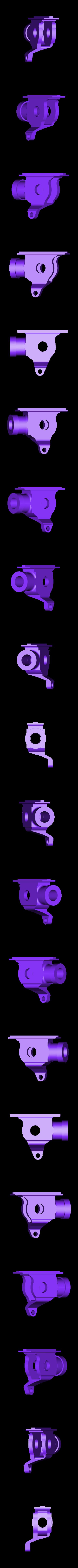crosshead_-_LEFT.STL Download free STL file 4-8-8-4 Big Boy Locomotive • 3D printer object, RaymondDeLuca