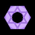 Crank_Pin_-_Intermediate_-Nut.STL Download free STL file 4-8-8-4 Big Boy Locomotive • 3D printer object, RaymondDeLuca