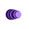 Crank_Pin_-_Main.STL Download free STL file 4-8-8-4 Big Boy Locomotive • 3D printer object, RaymondDeLuca