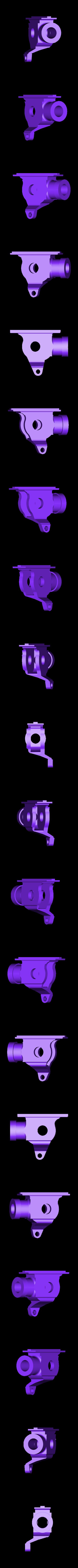 Crosshead_-_RIGHT.STL Download free STL file 4-8-8-4 Big Boy Locomotive • 3D printer object, RaymondDeLuca