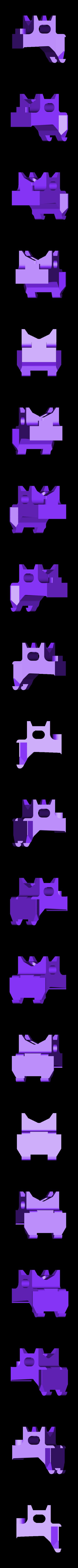 Front_Engine_-_Part_2.STL Download free STL file 4-8-8-4 Big Boy Locomotive • 3D printer object, RaymondDeLuca