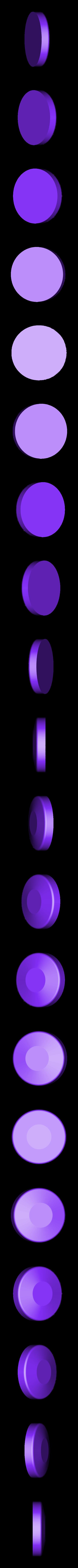 Front_Engine_-_Part_3a-.STL Download free STL file 4-8-8-4 Big Boy Locomotive • 3D printer object, RaymondDeLuca