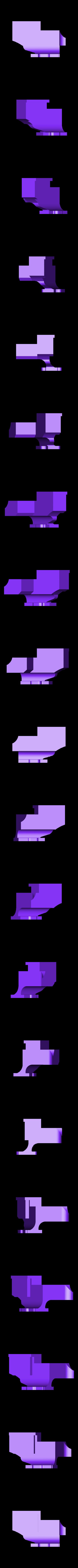 Front_Engine_-_Part_6-arm_2.STL Download free STL file 4-8-8-4 Big Boy Locomotive • 3D printer object, RaymondDeLuca