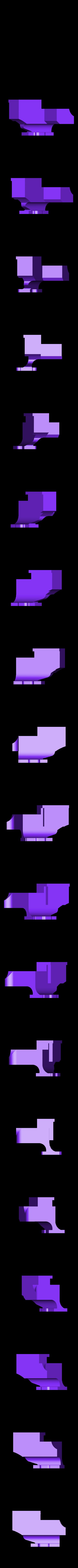 Front_Engine_-_Part_6-arm_3.STL Download free STL file 4-8-8-4 Big Boy Locomotive • 3D printer object, RaymondDeLuca