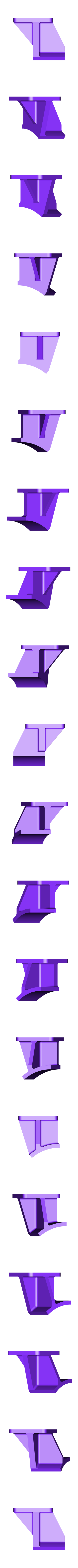 Front_Step_Bracket_Seat_Right.STL Download free STL file 4-8-8-4 Big Boy Locomotive • 3D printer object, RaymondDeLuca