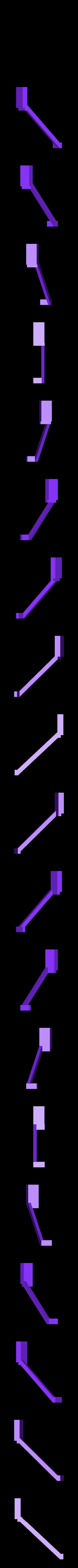 Ladder_Brace.STL Download free STL file 4-8-8-4 Big Boy Locomotive • 3D printer object, RaymondDeLuca