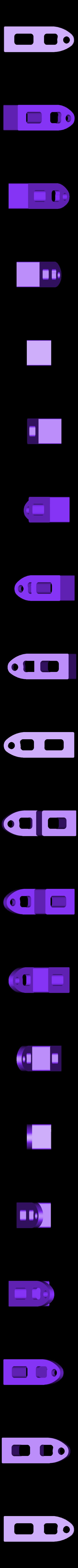 Link_Support_Frame-A.STL Download free STL file 4-8-8-4 Big Boy Locomotive • 3D printer object, RaymondDeLuca