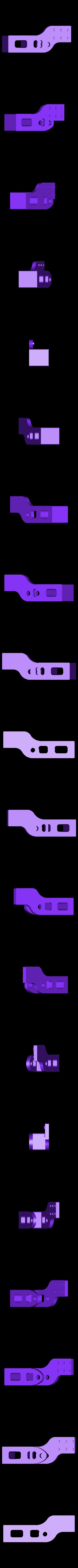 Link_Support_Frame.STL Download free STL file 4-8-8-4 Big Boy Locomotive • 3D printer object, RaymondDeLuca