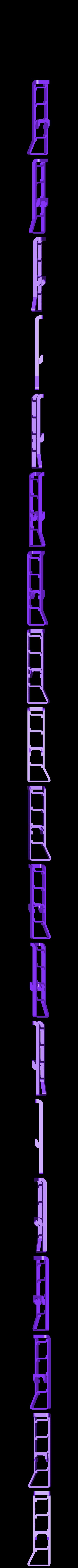 MirrorCab_Ladder.STL Download free STL file 4-8-8-4 Big Boy Locomotive • 3D printer object, RaymondDeLuca