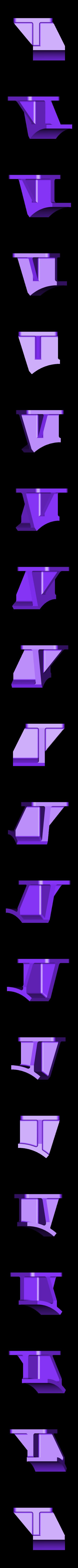 MirrorFront_Step_Bracket_Seat_Right.STL Download free STL file 4-8-8-4 Big Boy Locomotive • 3D printer object, RaymondDeLuca