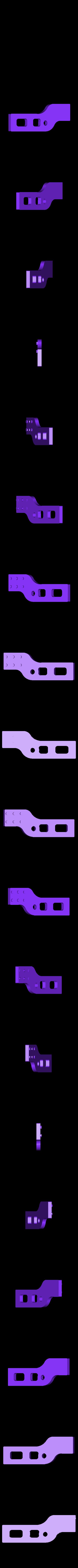 MirrorLink_Support_Frame-B.STL Download free STL file 4-8-8-4 Big Boy Locomotive • 3D printer object, RaymondDeLuca
