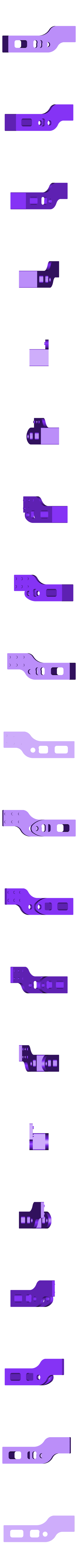 MirrorLink_Support_Frame.STL Download free STL file 4-8-8-4 Big Boy Locomotive • 3D printer object, RaymondDeLuca
