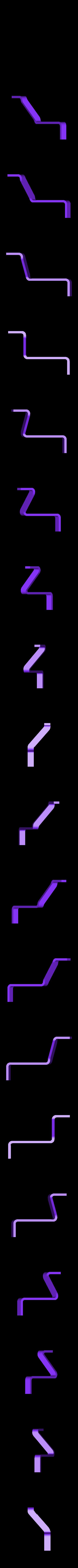 Mirrorpilot_step_2.STL Download free STL file 4-8-8-4 Big Boy Locomotive • 3D printer object, RaymondDeLuca