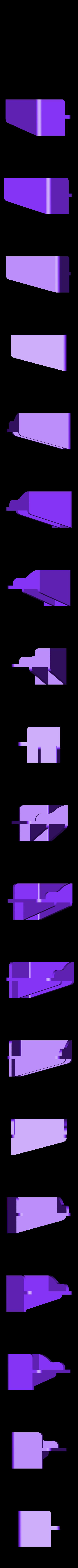 Mirrorpilot_step_1.STL Download free STL file 4-8-8-4 Big Boy Locomotive • 3D printer object, RaymondDeLuca