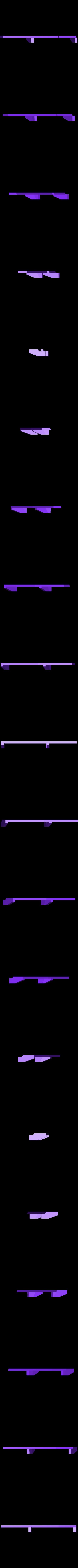 MirrorRun_Board_Front-B.STL Download free STL file 4-8-8-4 Big Boy Locomotive • 3D printer object, RaymondDeLuca