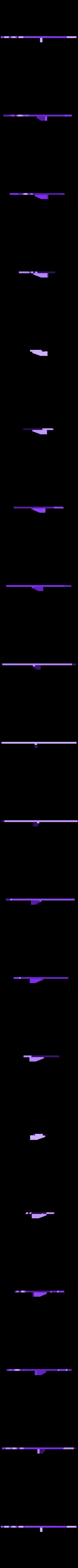 MirrorRun_Board_Front-A.STL Download free STL file 4-8-8-4 Big Boy Locomotive • 3D printer object, RaymondDeLuca