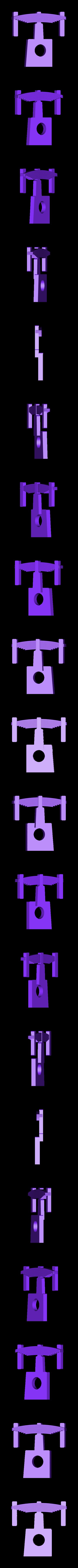 MirrorSpring_Set_-_SCALED.STL Download free STL file 4-8-8-4 Big Boy Locomotive • 3D printer object, RaymondDeLuca