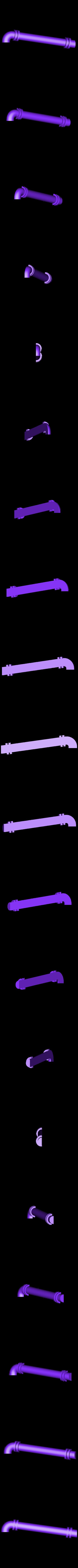 MirrorSteam_Pipe_-_Back_Engine-E.STL Download free STL file 4-8-8-4 Big Boy Locomotive • 3D printer object, RaymondDeLuca