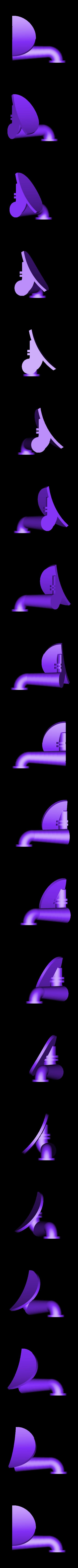 MirrorSteam_Pipe_Boiler-b.STL Download free STL file 4-8-8-4 Big Boy Locomotive • 3D printer object, RaymondDeLuca