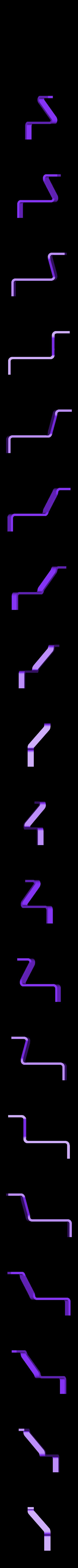 pilot_step_2.STL Download free STL file 4-8-8-4 Big Boy Locomotive • 3D printer object, RaymondDeLuca