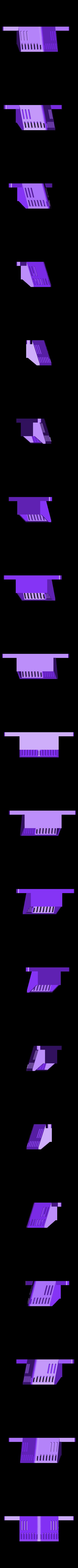 Pilot.STL Download free STL file 4-8-8-4 Big Boy Locomotive • 3D printer object, RaymondDeLuca