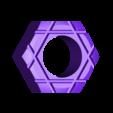 Reverse_Shaft_Pivot_nut.STL Download free STL file 4-8-8-4 Big Boy Locomotive • 3D printer object, RaymondDeLuca