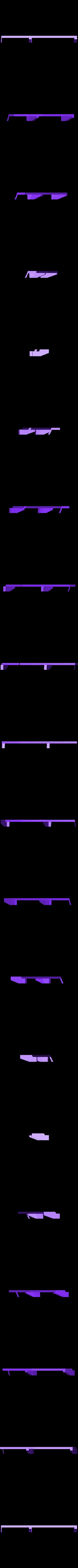 Run_Board_Front-B.STL Download free STL file 4-8-8-4 Big Boy Locomotive • 3D printer object, RaymondDeLuca