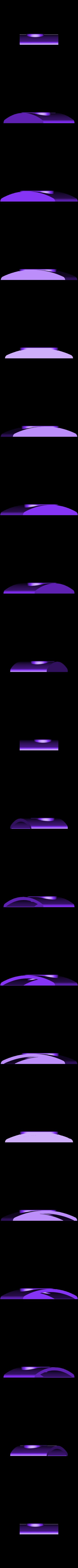 Sandbox_3-SCALED-B.STL Download free STL file 4-8-8-4 Big Boy Locomotive • 3D printer object, RaymondDeLuca