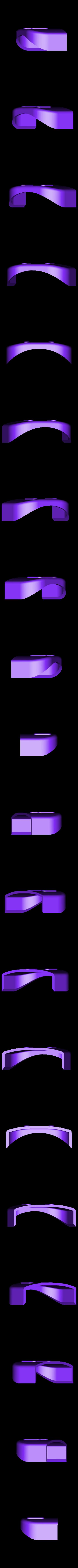 Sandbox_Back-_top_SCALED-b.STL Download free STL file 4-8-8-4 Big Boy Locomotive • 3D printer object, RaymondDeLuca