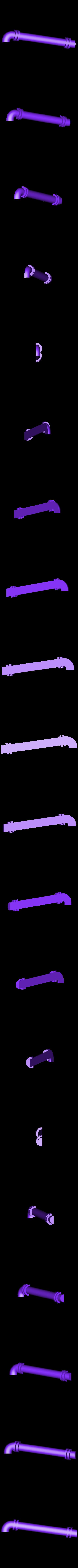 Steam_Pipe_-_Back_Engine-d.STL Download free STL file 4-8-8-4 Big Boy Locomotive • 3D printer object, RaymondDeLuca