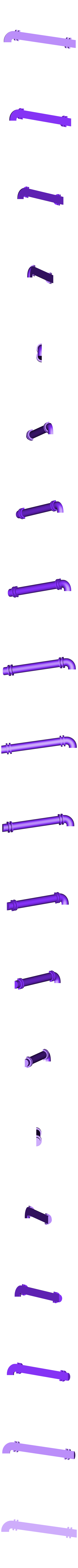 Steam_Pipe_-_Back_Engine-e.STL Download free STL file 4-8-8-4 Big Boy Locomotive • 3D printer object, RaymondDeLuca