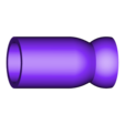 Stoker_Pipe_3.STL Download free STL file 4-8-8-4 Big Boy Locomotive • 3D printer object, RaymondDeLuca