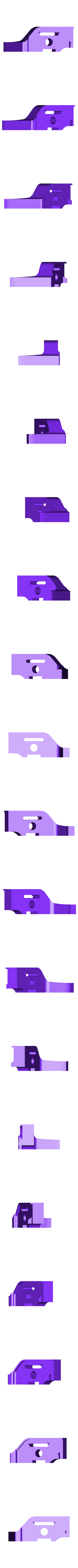 Trailing_Truck_Frame-4.STL Download free STL file 4-8-8-4 Big Boy Locomotive • 3D printer object, RaymondDeLuca