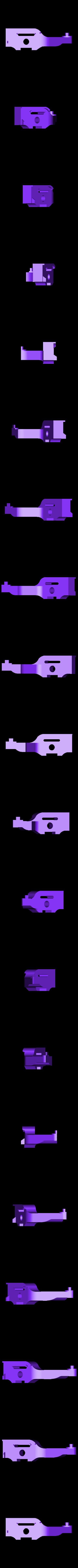 Trailing_Truck_Frame-3.STL Download free STL file 4-8-8-4 Big Boy Locomotive • 3D printer object, RaymondDeLuca