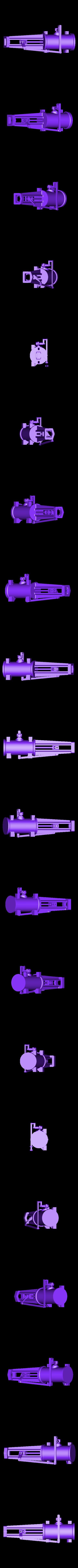 Reverse_Gear_Motor-_NO_STAND-OFF.STL Download free STL file 4-8-8-4 Big Boy Locomotive • 3D printer object, RaymondDeLuca