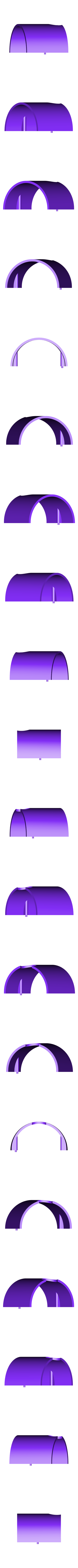 Smoke_Box_-_Part_4-.STL Download free STL file 4-8-8-4 Big Boy Locomotive • 3D printer object, RaymondDeLuca