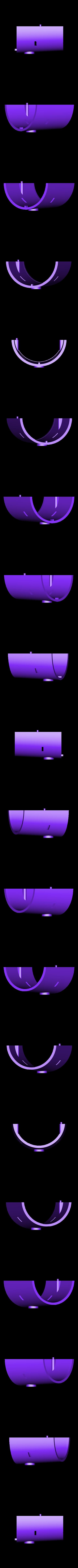 Smoke_Box_-_Part_1-.STL Download free STL file 4-8-8-4 Big Boy Locomotive • 3D printer object, RaymondDeLuca