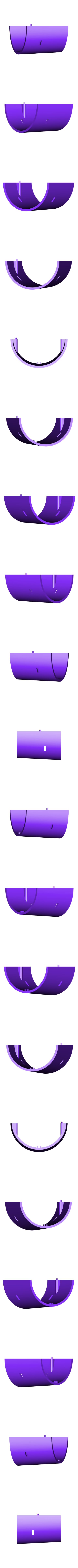 Smoke_Box_-_Part_2-.STL Download free STL file 4-8-8-4 Big Boy Locomotive • 3D printer object, RaymondDeLuca