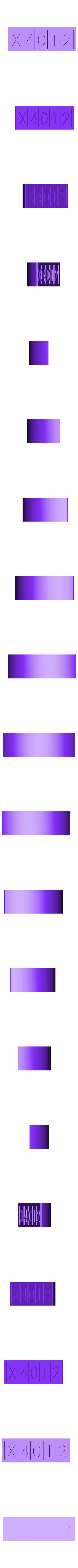 Indicator_Lamp.STL Download free STL file 4-8-8-4 Big Boy Locomotive • 3D printer object, RaymondDeLuca