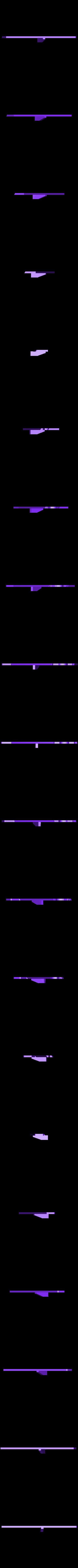 Run_Board_Front-A.STL Download free STL file 4-8-8-4 Big Boy Locomotive • 3D printer object, RaymondDeLuca
