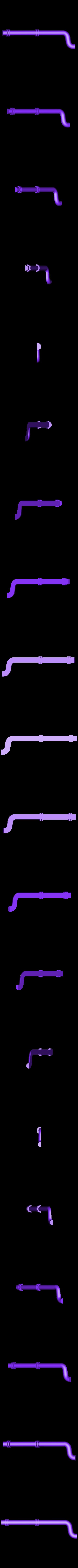 MirrorSteam_Pipe_-_Back_Engine-C.STL Download free STL file 4-8-8-4 Big Boy Locomotive • 3D printer object, RaymondDeLuca