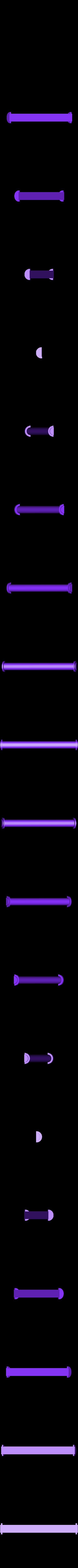 Steam_Pipe-b.STL Download free STL file 4-8-8-4 Big Boy Locomotive • 3D printer object, RaymondDeLuca