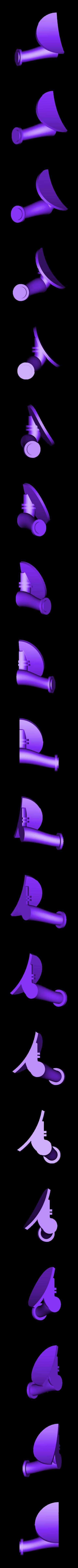 MirrorSteam_Pipe_Boiler-a.STL Download free STL file 4-8-8-4 Big Boy Locomotive • 3D printer object, RaymondDeLuca
