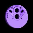 Drive_wheel_assembly.STL Download free STL file 4-8-8-4 Big Boy Locomotive • 3D printer object, RaymondDeLuca