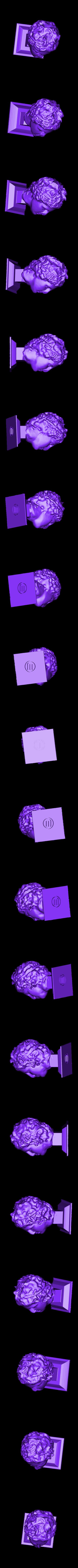 Roman.stl Télécharger fichier STL gratuit Romain • Design imprimable en 3D, RaymondDeLuca