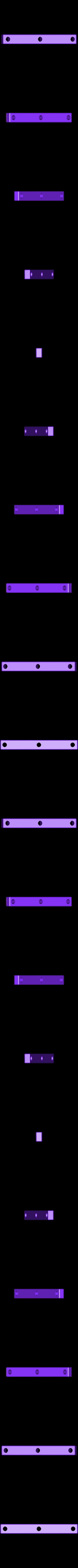 Scissor_Link_.STL Download free OBJ file Scissor Hands • 3D printable design, Nairobiguy3D