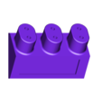Cylinder_Heads.STL Download free STL file Tractor • 3D print object, wally3Dprinter